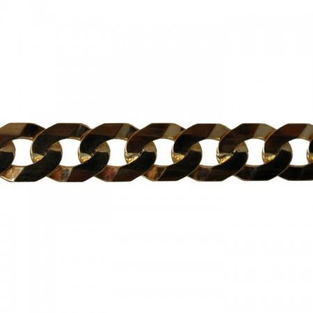 9ct gold bracelet 30.1g £1050
